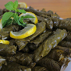Yalanji (Grape Leaf Rolls)