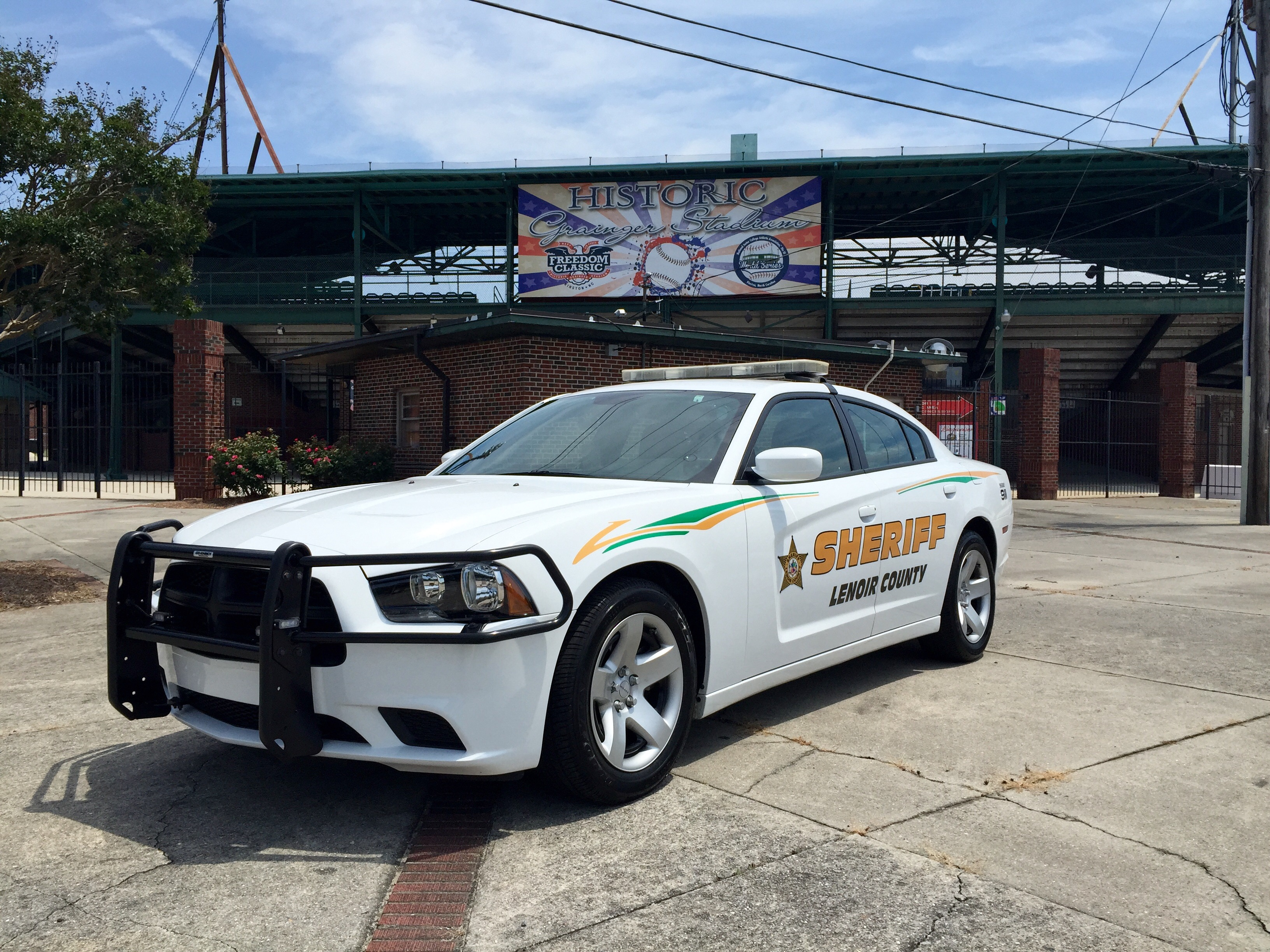 Account Deposits | Lenoir County Sheriff's Office