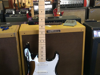 G&L Legacy Stratocaster 2016 Two-Tone Sunburst -NEW; Was $1550, Now Only $1095!!