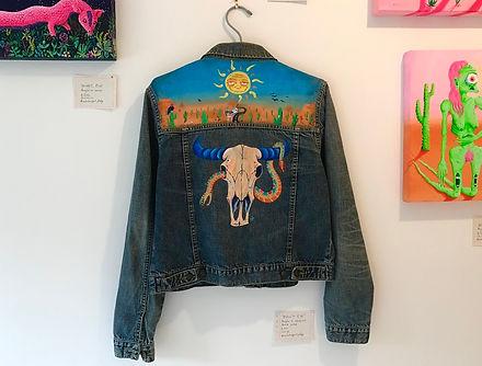 Bull's Eye Jacket