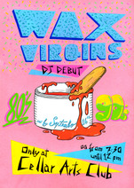 WAX VIRGINS .jpg
