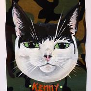 Kenny The Kat