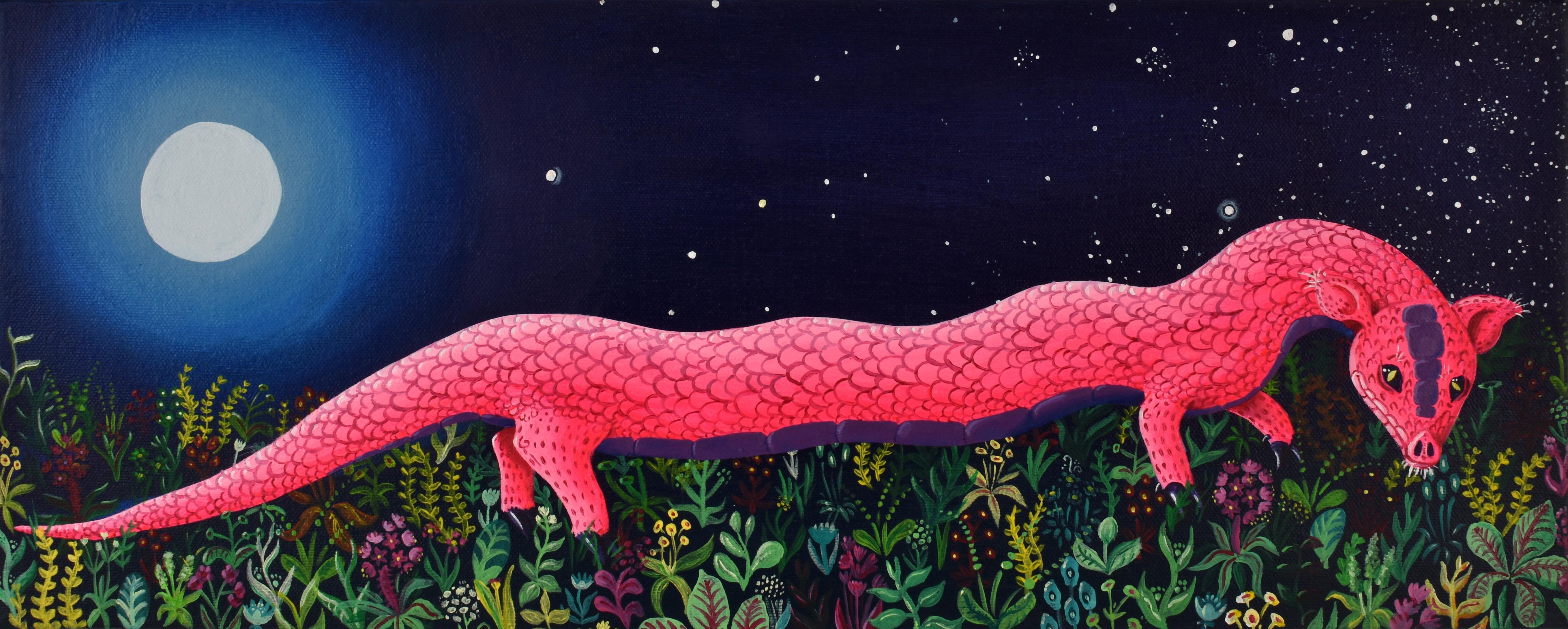 Night, Pig