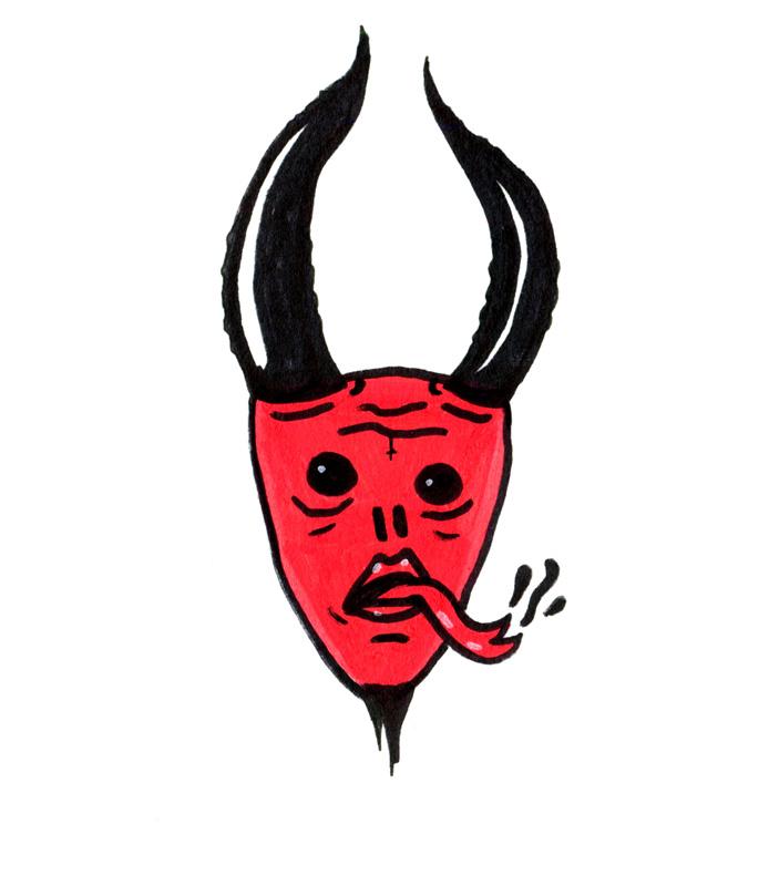 Devil Boy