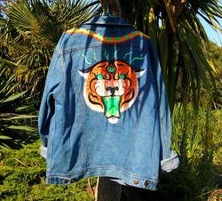 Jungle Jacket