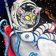 Space Sphynx