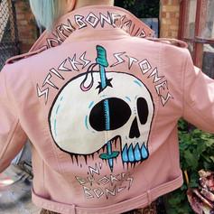Stick n' Stones n' Broken Bones