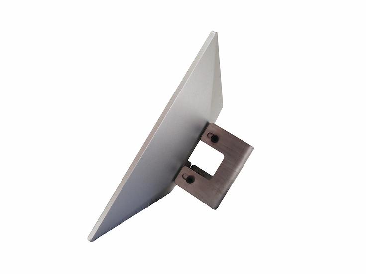 E10 All-Metal Angled Build Platform