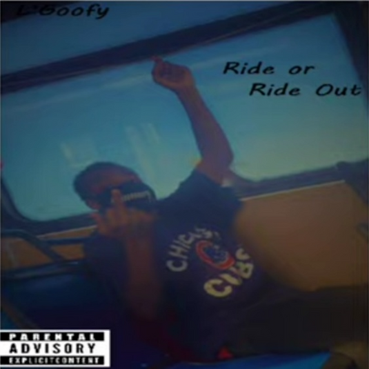 Ride or Ride Out!