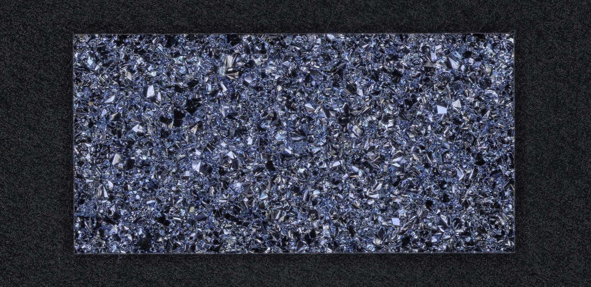 Osmium-Barren