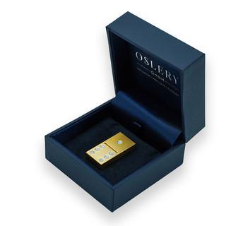 "Luxury Product: Dominostein / Luxury Product: ""Domino"""