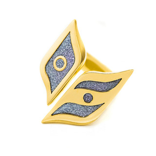 Ring: Golden Snitch