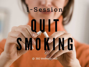 Addiction: Is it possible to quit smoking in 1-session?