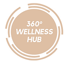 360 Wellness Hub-Round Logo-Offwhite-cro