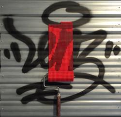 Red Delete 2