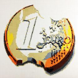 1 Euro SVP