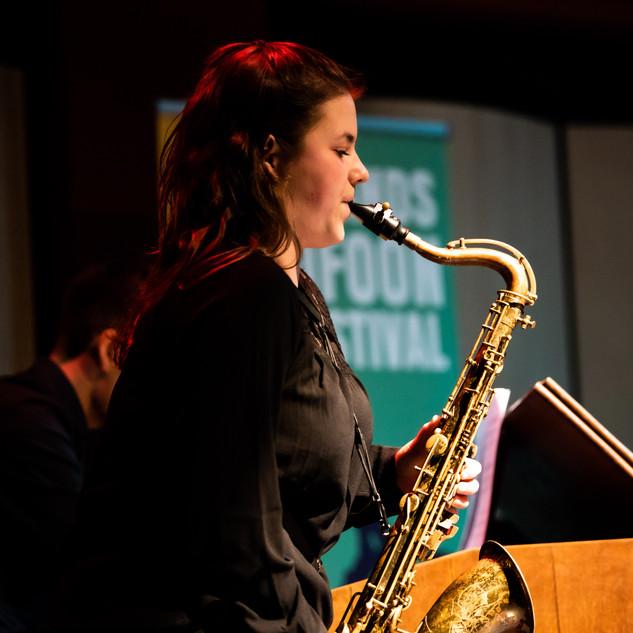Nederlands Saxofoonfestival 2020