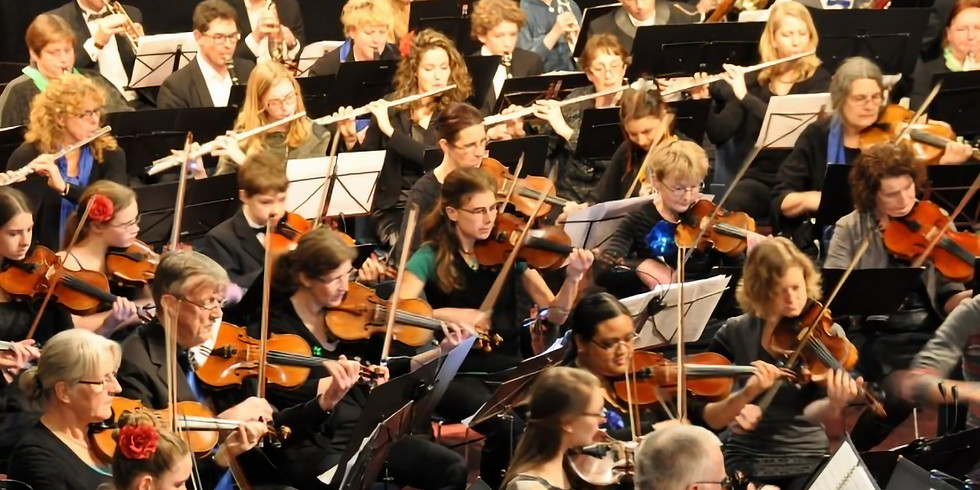 D'Indy & Milhaud // Flevolands Symfonieorkest