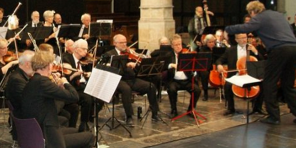 Loeffler & D'Indy // Alkmaars Symfonieorkest