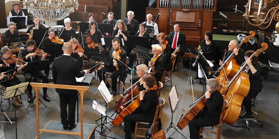 D'Indy // Zaans Symfonieorkest