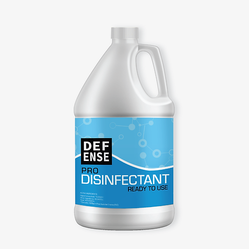 Defense Pro Surface Disinfectant