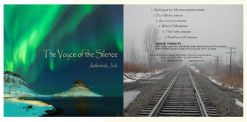 The Voyce of the Silence-Cover