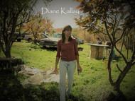 The Voice of the Silence - Diane Kallay