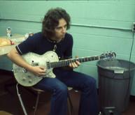 Herb Haller, on the road, 1976 - vaporvoyce.com