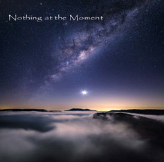 The Voice of the Silence - Nothing at the Moment