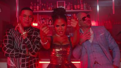 Natti Natasha, Pitbull, Daddy Yanke   No Lo Trates