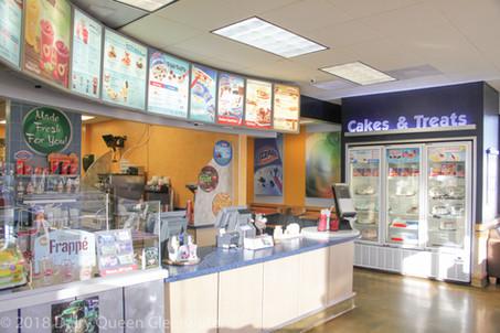 Dairy Queen Clearwater FL