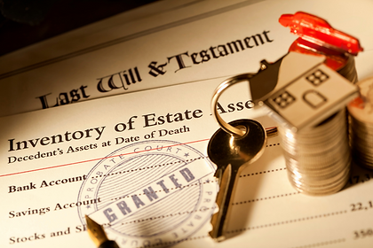 starr law offices probate estates pinell