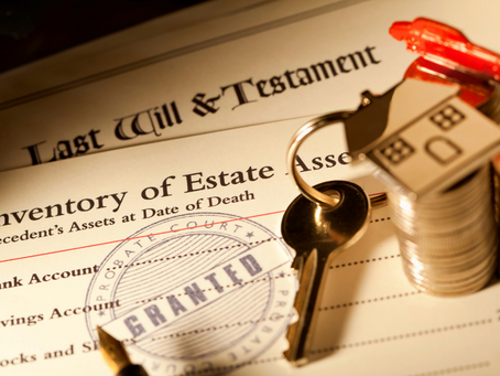 Estate Planning Can Tame The Probate Process