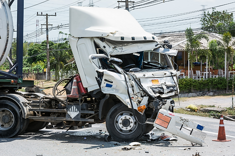 Franco Law Group - Trucking Accident Att
