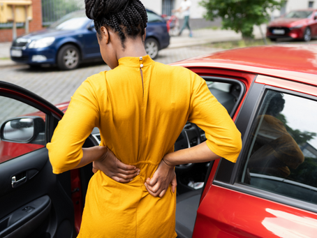 What Makes An 'Accident' A Personal Injury Case?