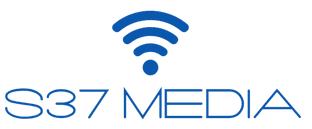 S37 Media Logo Aug 2018 blue PNG no tagl