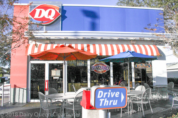 Dairy Queen Clearwater FL