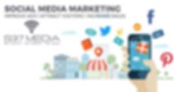 social media marketing digital advertisi
