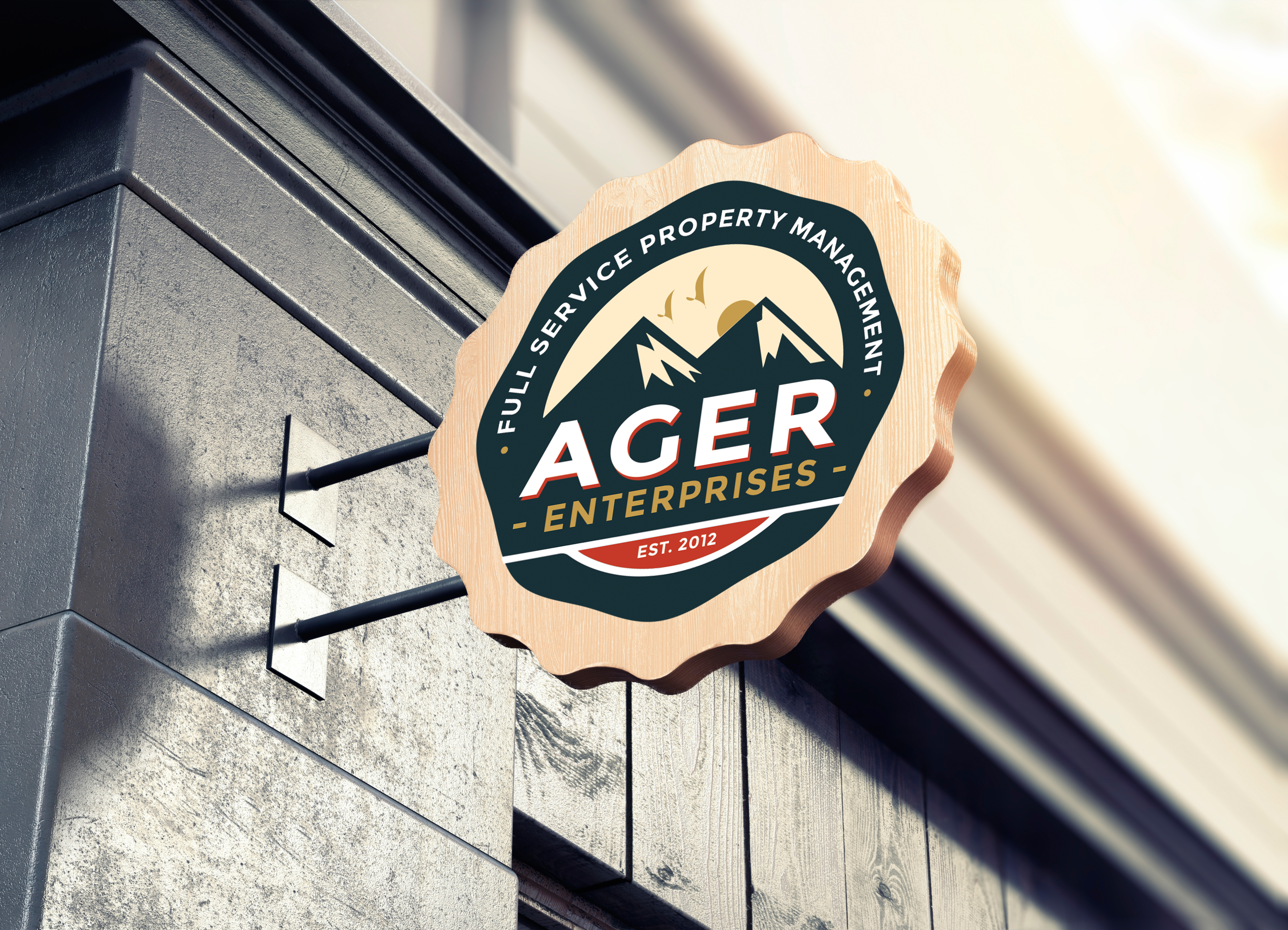 Ager Sign