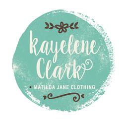 Kaylene Clark Logo