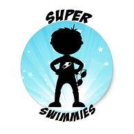 super swimmies logo