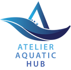 Atelier Aquatic Hub logo