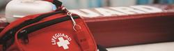 lifeguard equipment