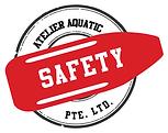 Atelier Aquatic Safety Logo
