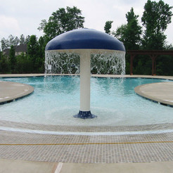 Water Feature Cleaning And Repair