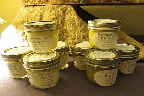 Herbal Salves