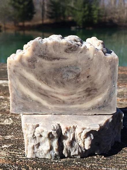Patchouli Dream Soap