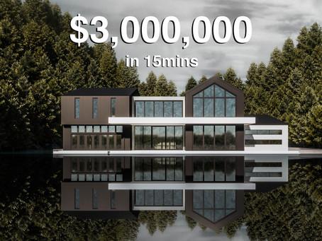 Million Dollar Render Tutorial