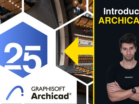 Introducing ArchiCAD 25