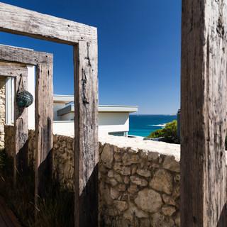 Concept Building Design_Esperance Luxury residence_entry portal